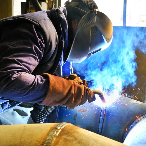 Employing a shelter company helps metal fabricators offshore to Mexico.