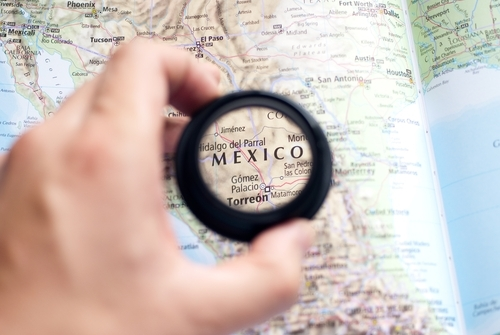 Living in Mexico is just as safe as in the U.S. and Canada - in fact, it may be more so.
