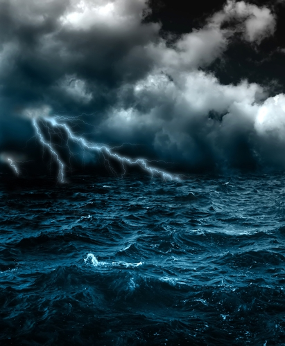 Taking a reactive approach to business can cause manufacturers to be caught in the wave phenomenon.